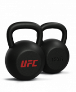 Гиря UFC стальная