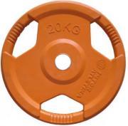 Диск олимпийский 20 кг LC-20