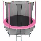 Батут Hasttings Classic Pink 8 FT (2,44 м)