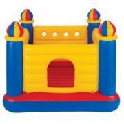 Надувной батут Замок Intex (Интекс) Jump-o-Lene Castle Bouncer (48259)