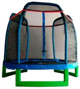 Батут DFC Jump Kids 7 (7FT-JD-B) blue
