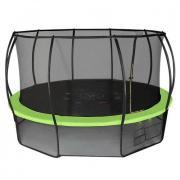 Батут Hasttings Air Game 15FT (4,6 м) зеленый