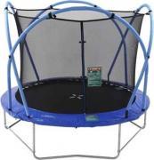 Батут Active Fun 10 ft (Premium) с запатентованной арочной системой [AFT-10]