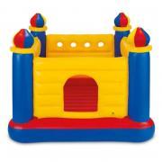 Надувной батут Intex Jump-o-Lene Замок детский (от 3 до 6 лет)
