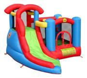 Игровой центр 6 в 1 HAPPY HOP 9371