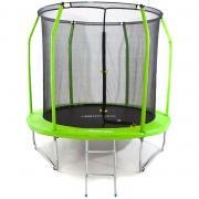 Батут Domsen Fitness Gravity 12FT (Green)