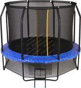 Батут SWOLLEN Prime 10 FT (Blue)