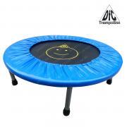 Батут DFC Trampoline Fitness 48 дюймов б/сетки (120см)