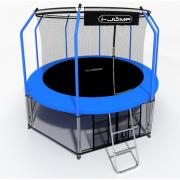 Батут i-Jump Elegant 10 FT blue