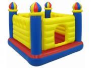 Батут детский Intex JUMP-O-LENE 48259, надувной