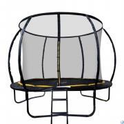 Sport Elite Батут 10FT 3,05м с защитной сеткой (внутрь) с лестницей CFR-10FT-3