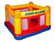 Надувной батут Intex (Интекс) Playhouse Jump-O-Lene (48260)