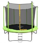 Батут BabyGrad Оптима 6 футов (уценка)