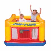 """Игровой надувной центр Intex Jump-O-Lene (48260) """"Джамп"""", 174x174x112 см"""