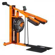 Силовой тренажер Power Press с водным сопротивлением