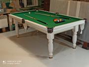 Бильярдный стол Ферзь 2 Пул 5ф ( frz5p-2 )