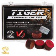 Наклейка на кий Tiger 14mm Hard