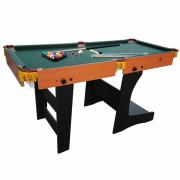 Бильярдный стол складной DFC Trust 5 HM-BT-60301