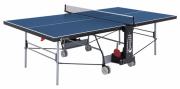 Теннисный стол для помещений Sponeta S3-73i 19мм синий (233.7410/L)