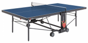 Теннисный стол для помещений No name Sponeta S4-73i 19мм синий (204.7410/L)