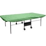 Чехол для теннисного стола DFC п/э, зеленый, универс.