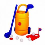 Набор для гольфа EDU-PLAY GO-7102