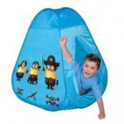 Детская игровая палатка Миньоны (9043R/8910)