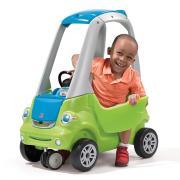 """Детский транспорт Step-2 Машинка """"Легкий поворот"""" Step2 (зеленая)"""