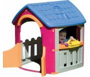 PalPlay Детский игровой домик-гараж