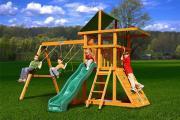 Детский игровой комплекс Playnation Конго 2