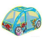 Детская игровая палатка Машинка Играем вместе Transformers (126x70x80 см)