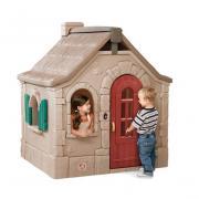 """Детские домики Step-2 Игровой домик """"Сказочный коттедж"""" Step2"""