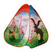 Палатка игровая Винни Пух 80*80*90 см
