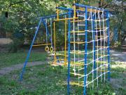 Детский спортивный комплекс Детский Спорт Городок №11