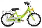 Двухколесный велосипед Puky ZL 16-1 Alu (OneSize,Салатовый)