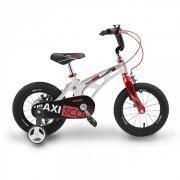 """Велосипед двухколесный Maxiscoo Cosmic 18"""" Стандарт"""