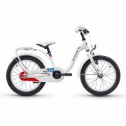 """Велосипед Scool Nixe 16"""" steel 22042"""