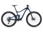 Велосипед Двухподвес GIANT Trance Advanced Pro 29 2 2021