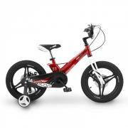 """Велосипед двухколесный Maxiscoo Space 18"""" Делюкс"""