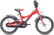 "Велосипед Scool XXlite 16"" alloy red/black matt"