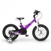 "Велосипед двухколесный Maxiscoo Space 18"" Стандарт"