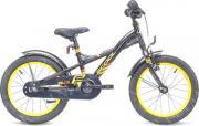 """Велосипед Scool XXlite 16"""" steel black"""