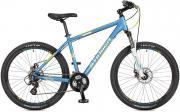 "Велосипед Stinger Reload D 20"" (синий)"