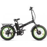 Велогибрид VOLTECO BAD DUAL NEW 022561-2303