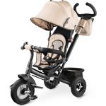 Велосипед трехколесный Small Rider Вездеходный Discovery light (Дискавери лайт) (бежевый)