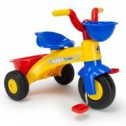 Трехколесный велосипед Injusa Tricycle Baby Trico Max, многоцветный