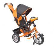 Велосипед 3-х колесный S-511, Orange NEW 4680065146545