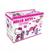 Велосипед Pilsan Smart Hello Kitty,
