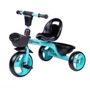 Детский трехколесный велосипед (2021) Farfello S-06A, мятный