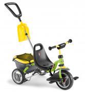 Трехколесный велосипед Puky CAT 1SP 2444 kiwi